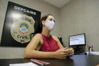Polícia vai investigar morte de bebê em hospital de Campo Grande após transferência