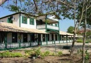 Equipe da novela Pantanal chega a MS e ficará na fazenda da 1ª versão, em Aquidauana