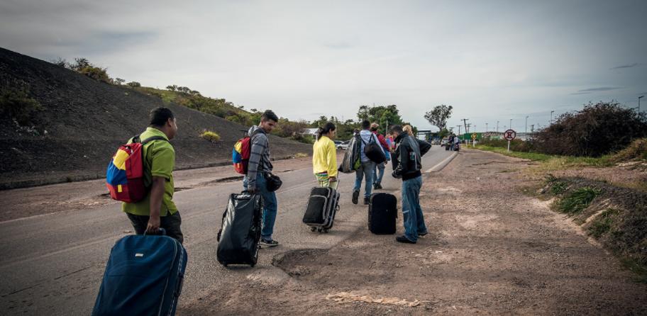Simpósio online debate ajuda humanitária e segurança integrada na fronteira; saiba como participar