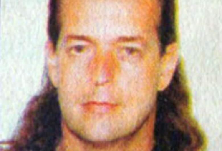 Policial Federal morto em 1998