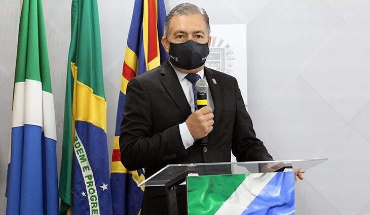 Carlos Videira diz que operação quer espantar novos donos do jogo do bicho e aposta na Lotesul